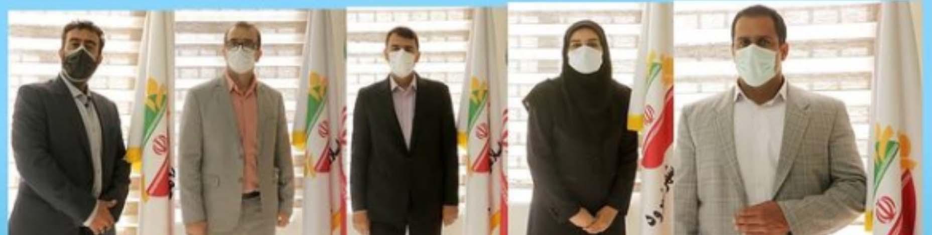 اعضای شورای اسلامی شهر شیرود
