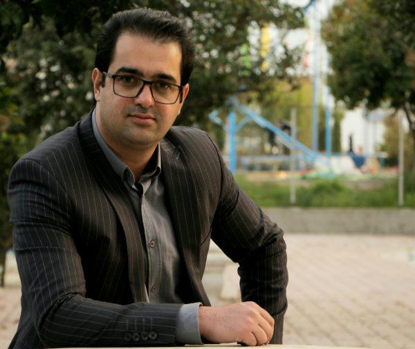 مسعود رادگودرزی